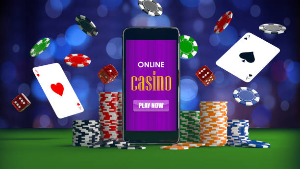 play online casino in Malaysia